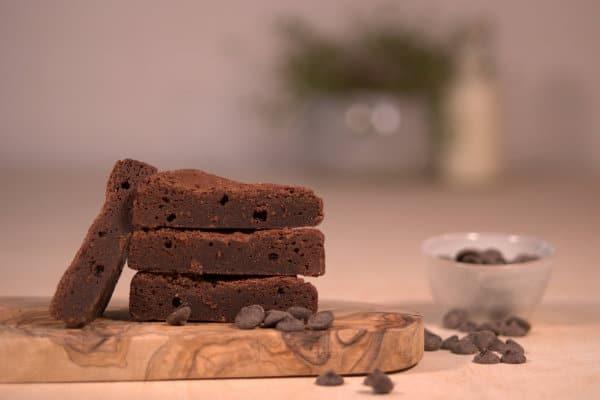 Brownie box bestellen regular
